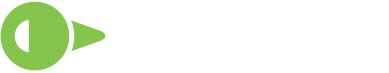 Praktikey София Logo