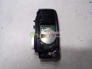 Подмяна на батерии